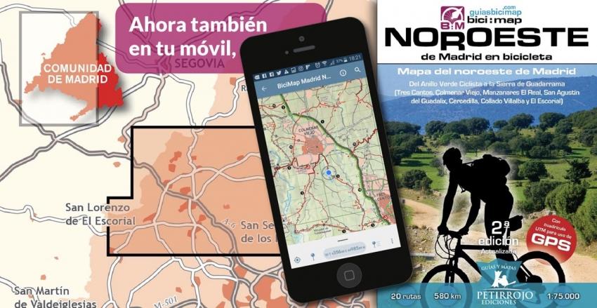 Noroeste de madrid for Madrid noroeste